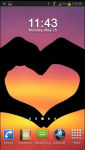 Love Wallpaper Download HD screenshot 2/6