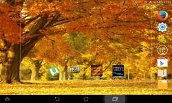 Autumn Wallpapers Live screenshot 2/5