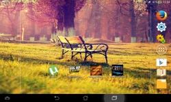 Autumn Wallpapers Live screenshot 3/5