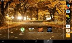 Autumn Wallpapers Live screenshot 4/5