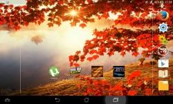 Autumn Wallpapers Live screenshot 5/5