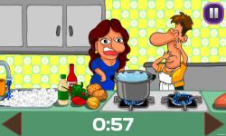 Daddy Cooks screenshot 4/6