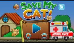 Save My Cat screenshot 1/3