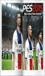 pro Evolution game soccer 015 screenshot 4/6