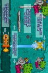 Amazing Submarine Puzzle Challenge Deluxe screenshot 2/5