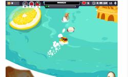 RUMBLE IN THE SOUP screenshot 1/4