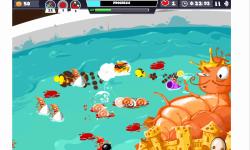 RUMBLE IN THE SOUP screenshot 2/4