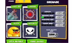RUMBLE IN THE SOUP screenshot 4/4
