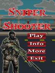 Terrorist Sniper Shooter screenshot 1/4