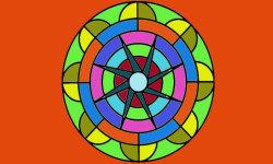 Coloring Mandalas Funny 2 screenshot 4/4