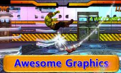 Dragon Fighter Clash screenshot 2/6