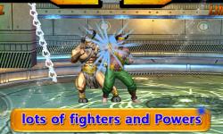 Dragon Fighter Clash screenshot 4/6
