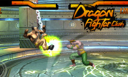 Dragon Fighter Clash screenshot 5/6