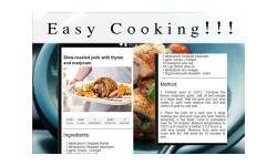 pork recipes screenshot 3/3