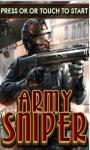free-Army Sniper  screenshot 1/1