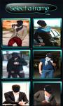 Man Fashion Photo Montage Free screenshot 2/6