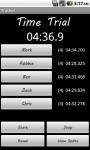 Split Tracker screenshot 2/5
