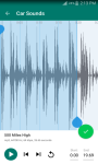 New Car Sounds screenshot 5/6
