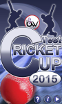 Cricket T20 World Championship Game screenshot 1/6
