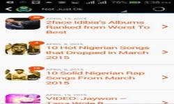 Nigeria Media screenshot 2/6