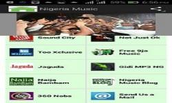 Nigeria Media screenshot 6/6