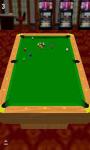 Vegas Pool Sharks 3D screenshot 2/6