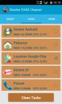 Master RAM Cleaner screenshot 2/4
