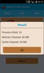 Master RAM Cleaner screenshot 4/4