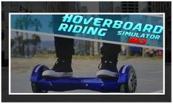 Hoverboard Riding Simulator Go screenshot 1/5