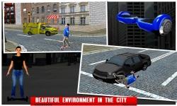 Hoverboard Riding Simulator Go screenshot 2/5