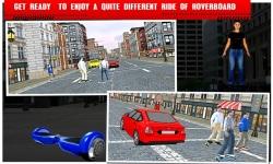 Hoverboard Riding Simulator Go screenshot 3/5