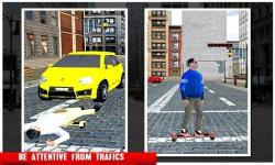 Hoverboard Riding Simulator Go screenshot 4/5