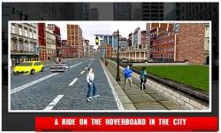 Hoverboard Riding Simulator Go screenshot 5/5