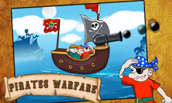 Pirates Warfare screenshot 1/3