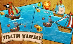 Pirates Warfare screenshot 2/3