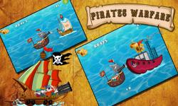 Pirates Warfare screenshot 3/3