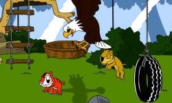 Lion Cubs Kids Zoo Games screenshot 1/3