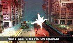 Zombie Reaper Zombie Game actual screenshot 1/6
