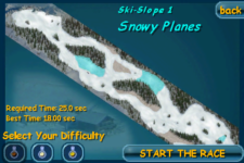 Ski Pro total screenshot 4/6