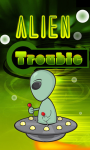 AlienTrouble screenshot 1/3