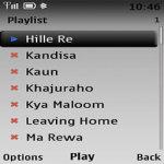 Indian Ocean Kandisa Lite screenshot 2/2