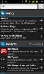 Taptu DJ Your News screenshot 5/5