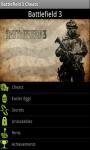 Battlefield 3 - Cheats screenshot 1/3