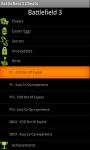 Battlefield 3 - Cheats screenshot 2/3