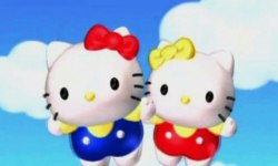 Hello kitty Flying freely screenshot 1/5