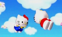 Hello kitty Flying freely screenshot 4/5