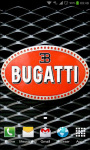 Bugatti Cars Wallpapers HD screenshot 6/6