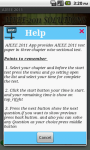 AIEEE-2011 With Answer Key screenshot 6/6