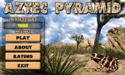 Aztec Pyramid screenshot 1/4