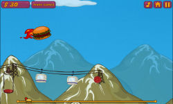 Crazy Burger Chef screenshot 6/6